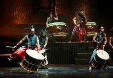 «Шоу японских барабанщиков в Киеве!»