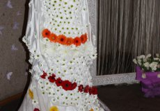 Церемония награждения «АрселорМиттал Кривой Рог» - The most beautiful women!