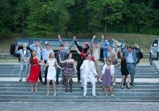 Господство желаний, эмоций и веселья – это все выпускной 11 класса НВК «Доминанта»!