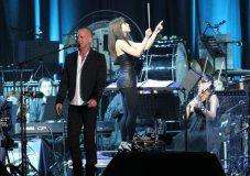 Стинг «SymphonyCity» в Киеве