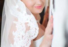 Персиковая свадьба Алексея и Оксаны!