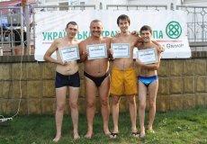 10-летие Украинской Страховой Группы